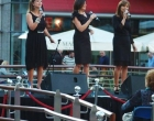 Dundrum Town Centre Outdoor Concert